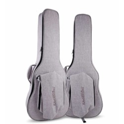 Kavaborg Premium Gigbag FB80A For Acoustic and Hollow Body Guitars