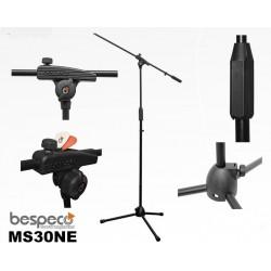 Bespeco Italy Microphone Boom Stand MS30NE