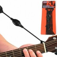 D'Addario DGS15 Acoustic Quick Release System For Guitar Strap