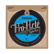 D'Addario EJ46 Pro Arte HT Classical Guitar Strings