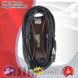 Bespeco HDFM900 Kabel Microphone 9 meter