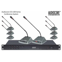 Audiocore CCS-100 Wired Conference System