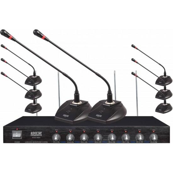 Audiocore WCM-1080V