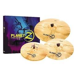 Zildjian Planet Z PLZ4680 5 pcs Cymbal Set