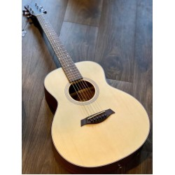 CHARD GS4 ACOUSTIC ELECTRIC IN NATURAL MATTE WITH FISHMAN ISYS PREAMP