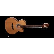 Cort CEC1 OP Accoustic Electric Guitar