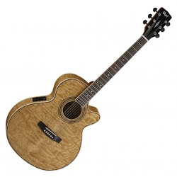 Cort SFX AB NAT Acoustic Electric Natural Glossy