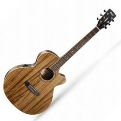 Cort SFX DAO NAT Acoustic Electric Natural Glossy