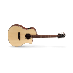 Cort GA MEDX OP Accoustic Electric Guitar