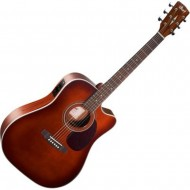 Cort MR500E BR Acoustic Electric Guitar