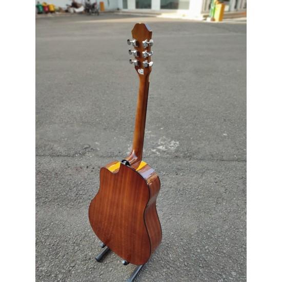Epiphone AJ-100CE Acoustic Guitar Natural