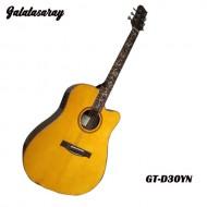 Galatasaray GT-D30 YN Acoustic Electric Guitar