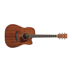 Ibanez PF12MHCE OPN Acoustic Electric Guitar