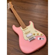 SQOE SEST600 HSS ROASTED MAPLE SERIES IN SHELL PINK