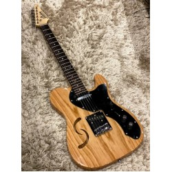 SOLOKING S313 THINLINE IN NATURAL