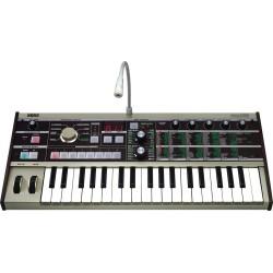 Korg microKORG MK1 Synthesizer with Vocoder