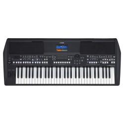 Yamaha PSR SX600 61 key Arranger Workstation