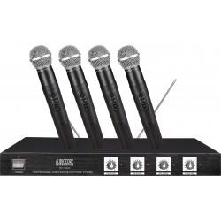 Audiocore WH-1040V