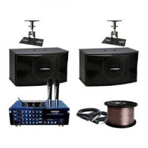 Paket Sound System Indoor
