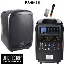 Audiocore PA-0610 (Single handheld)