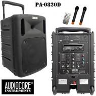 Audiocore PA-0820D