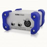 Klark Teknik DN100 V2 Active DI Box with Extended Dynamic Range