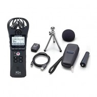 Zoom H1N Handy Recording With Accessories Pack